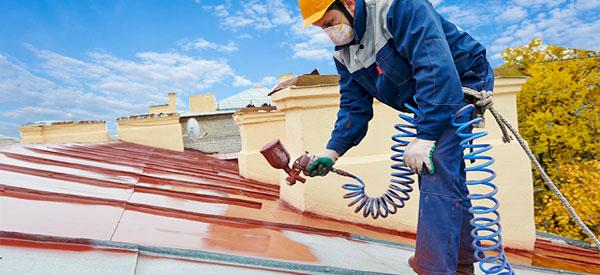 HD ÉTANCHÉITÉ DOM TOM : votre artisan couvreur en Guadeloupe : travaux toiture tôle, bac acier, chéneaux. Nettoyage, traitement anti-mousse, Peinture hydrofuge toit et façade - 971